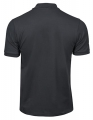 Koszulka polo męska Tee Jays Luxury Stretch Polo 1405 Dark Grey2.jpg