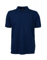 Koszulka polo męska Tee Jays Luxury Stretch Polo 1405 Navy.jpg