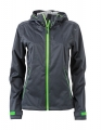Damska kurtka Softshell James Nicholson Outdoor JN1097 Iron Gren.jpg