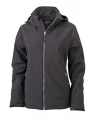 Kurtka zimowa damska James Nicholson Wintersport Softshell JN1053 Black.jpg