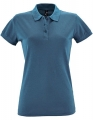 Koszulka polo damska Sols' Women´s Polo Shirt Perfect 11347 State Blue.jpg