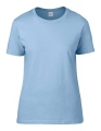 Koszulka t-shirt damska Gildan Premium Cotton® light blue.jpg