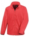 Męski polar firmowy Result Fashion Fit Outdoor Fleece R220M Flame Red.jpg