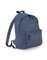 Plecak firmowy Original Fashion Backpack z logo airforce blue.jpg
