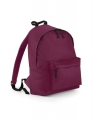 Plecak firmowy Original Fashion Backpack z logo burgundy.jpg