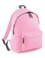 Plecak firmowy Original Fashion Backpack z logo classic pink graphite.jpg