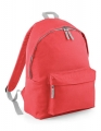 Plecak firmowy Original Fashion Backpack z logo coral light grey.jpg