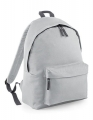 Plecak firmowy Original Fashion Backpack z logo light grey graphite grey.jpg