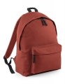 Plecak firmowy Original Fashion Backpack z logo orange rust.jpg