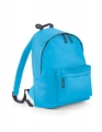 Plecak firmowy Original Fashion Backpack z logo surf blue graphite grey.jpg