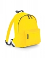 Plecak firmowy Original Fashion Backpack z logo yellow graphite.jpg