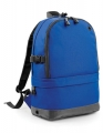 Plecak sportowy BagBase Athleisure Pro Backpack bright royal.jpg