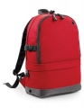 Plecak sportowy BagBase Athleisure Pro Backpack classic red.jpg