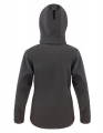 Damski Softshell Result TX Performance Hooded R230F Black GreyB.jpg