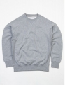 Bluza firmowa Mantis Superstar M76 Heather Grey.jpg