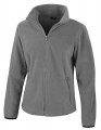 Damski polar firmowy Result Fashion Fit Outdoor Fleece R220F Pure Grey.jpg