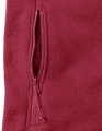 Polar męski Russell Outdoor Fleece Full-Zip R-870M-0 Classic RedF.jpg