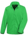 Męski polar firmowy Result Fashion Fit Outdoor Fleece R220M Vivid green.jpg