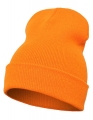 Czapka reklamowa beanie Flexfit Heavyweight Long 1501KC blaze orange.jpg