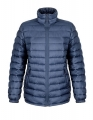 Kurtka pikowana damska Result Ice Bird Padded Jacket R192F Navy.jpg