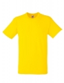 Koszulka t-shirt męska Fruit of The Loom Heavy Cotton T 61-212-0 Yellow.jpg