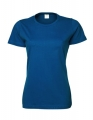 Koszulka Damska Tee Jays Ladies Basic Tee Royal.jpg