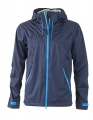 Męski Softshell James Nicholson Outdoor Jacket JN1098 Navy Cobalt.jpg