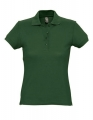 Koszulka polo damska Sol's Women´s Polo Passion 11338 Golf Green.jpg