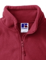 Polar męski Russell Outdoor Fleece Full-Zip R-870M-0 Classic RedB.jpg