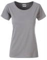 Koszula damska James Nicholson Ladies` Basic-T Sky Steel Grey.jpg