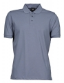 Koszulka polo męska Tee Jays Luxury Stretch Polo 1405 Flint Stone.jpg