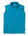 Męski bezrękawnik polarowy Stedman Active Fleece ST5010 Hawaii Blue.jpg