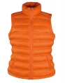 Bezrękawnik damski Result Ice Bird Padded Gilet RT193F Orange.jpg