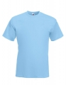 Koszulka t-shirt męska Fruit of The Loom Super Premium 61-044-0 Sky Blue.jpg