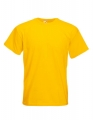 Koszulka t-shirt męska Fruit of The Loom Super Premium 61-044-0 Sunflower.jpg