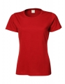 Koszulka Damska Tee Jays Ladies Basic Tee Orange Red.jpg
