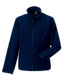 Męska kurtka softshell Russell Jacket R-140M-0 French Navy.jpg