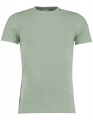 Koszulka t-shirt męska Superwash® 60 º T Shirt Fashion Fit KK504 Sage Marl.jpg