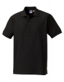 Koszulka polo męska Men´s Ultimate Cotton Polo R-577M-0 Black.jpg