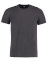 Koszulka t-shirt męska Superwash® 60 º T Shirt Fashion Fit KK504 Dark Grey Marl.jpg