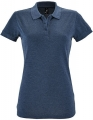 Koszulka polo damska Sols' Women´s Polo Shirt Perfect 11347 Heather Denim.jpg