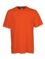 Koszulka t-shirt Tee Jays Basic Tee Orange.jpg