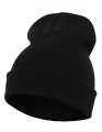 Czapka reklamowa beanie Flexfit Heavyweight Long 1501KC black.jpg