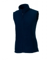 Damski  bezrękawnik polarowy Russell Outdoor Fleece Gilet Z8720 French Navy.jpg