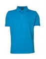 Koszulka polo męska Tee Jays Luxury Stretch Polo 1405 Azure.jpg