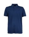 Koszulka polo męska Tee Jays Luxury Stretch Polo 1405 Indigo.jpg