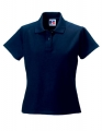 Koszulka polo damska Ladies´ Ultimate Cotton Polo R-577F-0 French Navy.jpg