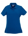 Koszulka polo damska Ladies´ Ultimate Cotton Polo R-577F-0 Bright Royal.jpg