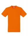 Koszulka t-shirt męska Fruit of The Loom Heavy Cotton T 61-212-0 Orange.jpg