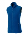 Damski bezrękawnik polarowy Russell Outdoor Fleece Gilet Z8720 Bright Royal.jpg